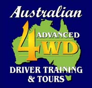 Australian 4WD & Advanced Driver Education & Outback Tours